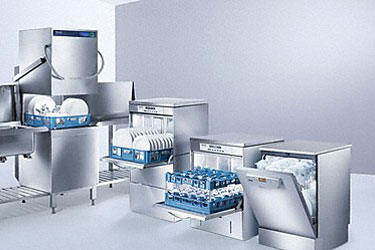 Lave-vaisselles, lave-verres Miele Professionnel